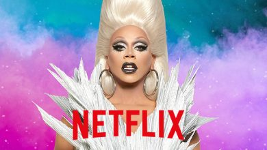 Photo of Rupaul protagonizará la nueva comedia de Netflix 'AJ and the Queen'