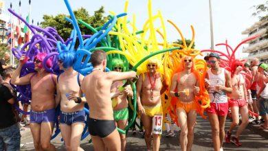 Los Prides y Orgullos LGTB+ comienzan en mayo