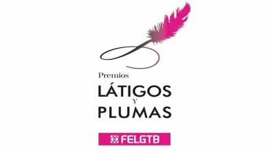 Photo of Boti García Rodrigo, 'los Javis', el Museo de América, la Gala Drag Queen del Carnaval de LPGC, Viruta y Alicia Ramos, premios Plumas 2018