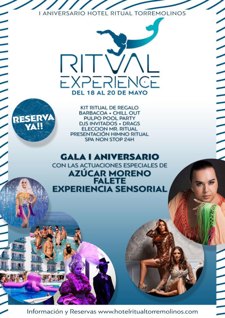 Hotel Ritual LGTB Torremolinos