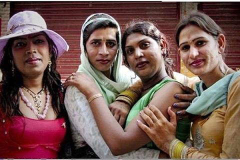 Pakistan Leyes Derechos Transexuales