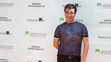 Photo of 'Fresa y chocolate' Premio Nazario Espectáculo en el II Festival Cultura con Orgullo de Sevilla