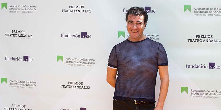 'Fresa y chocolate' Premio Nazario Espectáculo en el II Festival Cultura con Orgullo de Sevilla