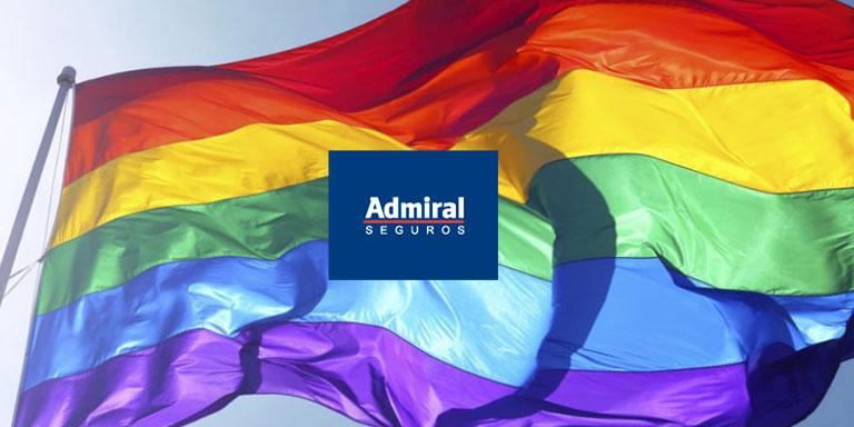 Admiral Seguros consigue la distinción Charter Diversidad