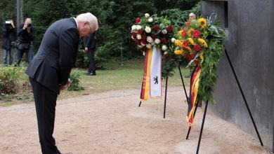 Alemania pide perdón a los homosexuales por los crímenes nazis