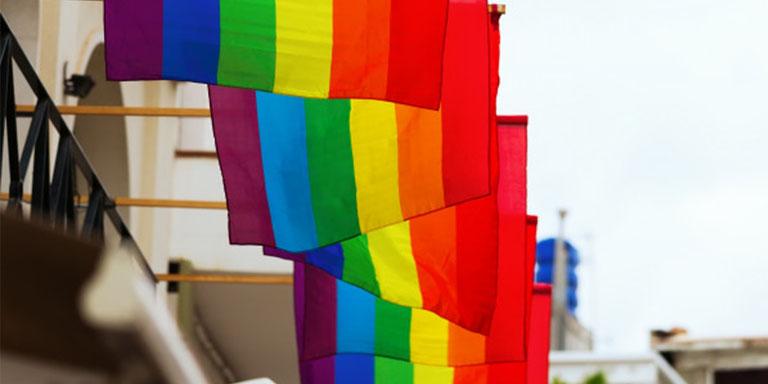 Orgullo Gay Cádiz