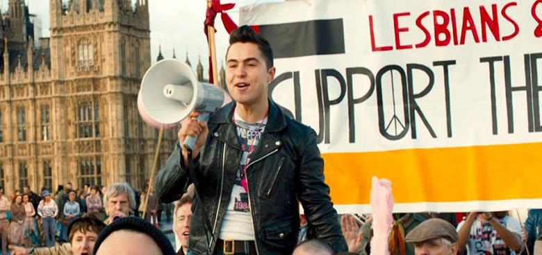 Jornada sobre la Historia del Movimiento LGTBI en Sevilla