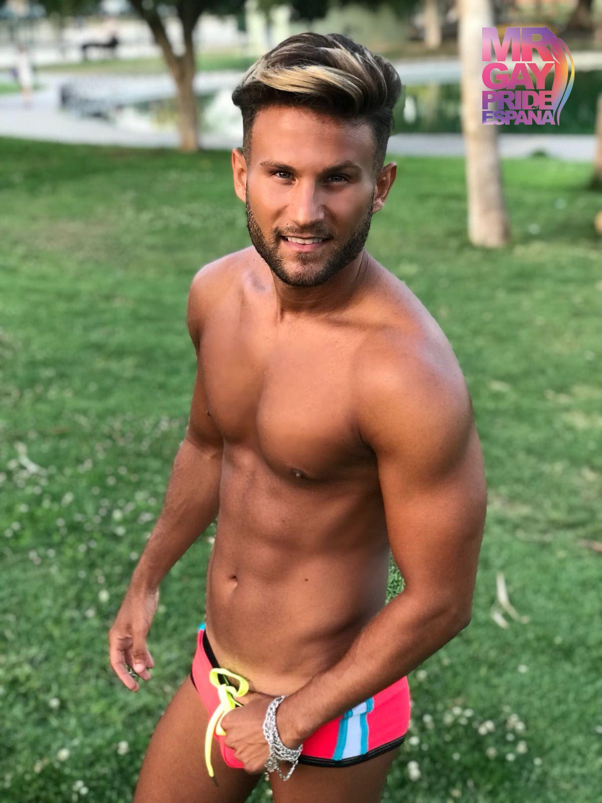 Mr Gay Pride España