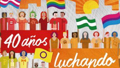 Photo of La gran manifestación del orgullo LGTBI Andalucía estará protagonizada por víctimas de las leyes represoras franquistas