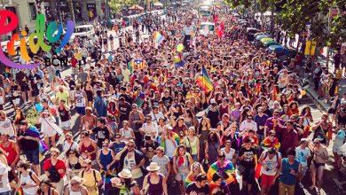 Photo of Pride Barcelona 2018 llena la ciudad de color en el inicio del programa de fiestas