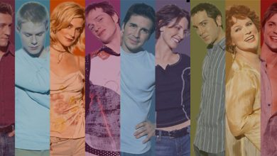 Photo of «Queer as Folk»: la serie que veíamos en secreto