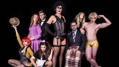 "Photo of El ""frikismo"" de Rocky Horror Picture Show cumple un año en Sevilla"