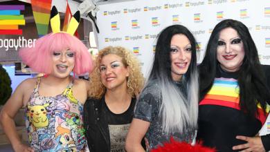 Taller Drag Orgullo LGTBI Sevilla