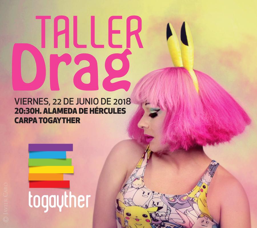 Taller Drag