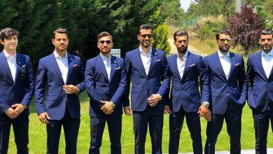 Photo of Los príncipes persas del Mundial de Rusia