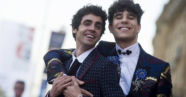 pregoneros orgullo gay Madrid