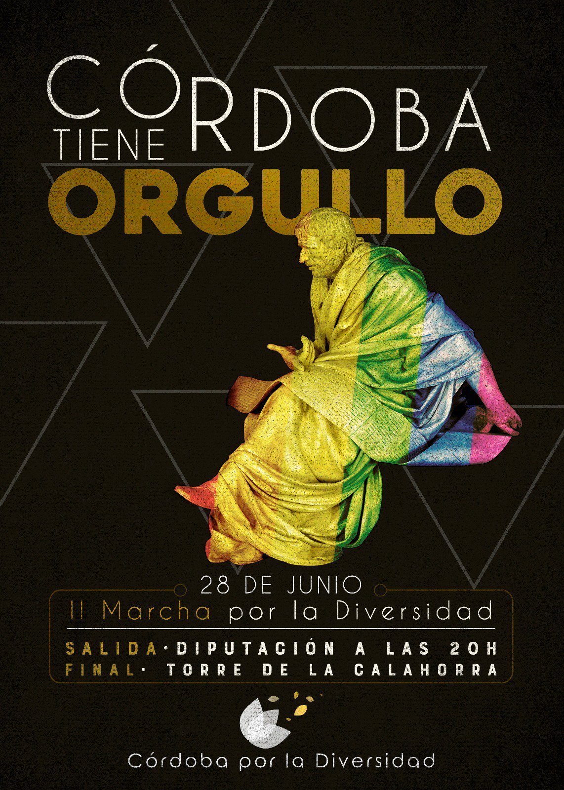 Orgullo LGTBI Córdoba