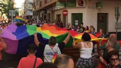 Photo of Miles de personas reivindican los derechos LGTBI en Almería