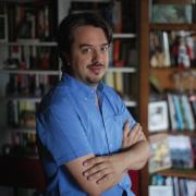 Photo of Álvaro Pérez Ruiz de Elvira