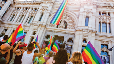 Photo of Arcópoli cifra en 35 los casos de odio hacia comunidad LGTB durante el Orgullo