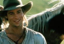 Brad Pitt y Leonardo DiCaprio rechazaron Brokeback Mountain