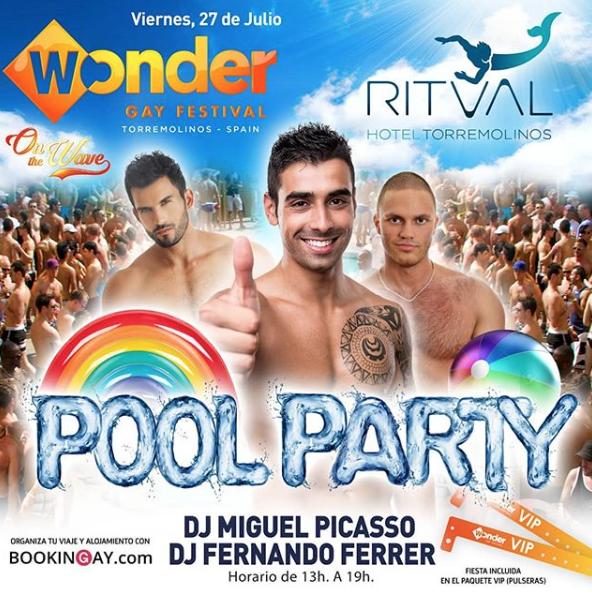 Wonder Gay Festival