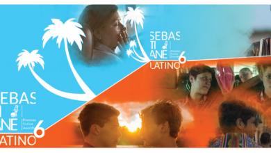 Conoce a las 5 candidatas al VI Premio Sebastiane Latino del Festival de San Sebastián