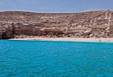 Cruising Gay en las playas de Almería