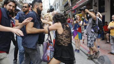 Estambul prohíbe por cuarto año consecutivo el Orgullo LGTB+