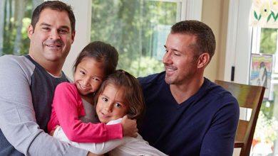 Photo of Las familias LGTBI reivindican su espacio en la sociedad
