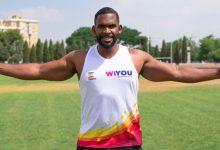 Liván Soto, deportista y activista LGTB+, preparado para los Gay Games de París 2018