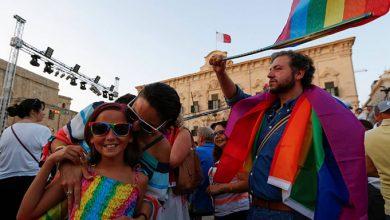 Malta aprueba el matrimonio entre personas del mismo sexo
