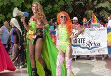 Orgullo LGTB Melilla