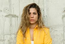 Miriam Rodríguez en la 4 temporada de 'Vis a Vis'
