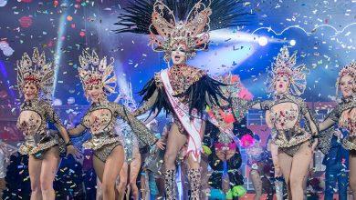 Photo of El Carnaval de Las Palmas estará presente en el Orgullo LGTBI de Madrid