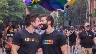 Photo of Todo un símbolo de amor y visibilidad en redes sociales