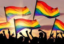 3º Desfile del OrgulloLGTBIQ de Veraplaya