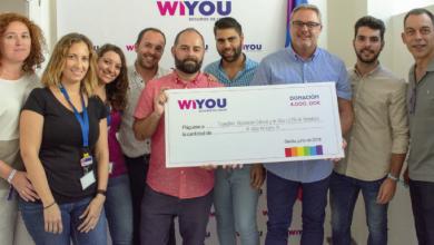 WiYou Seguros y Togayther se unen por la defensa de la educación en la diversidad, el ocio y la cultura LGTB+