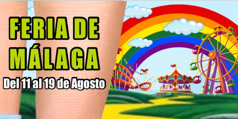 """Boicot al vodka ruso en la Caseta Colega de la Feria de Málaga como protesta contra las leyes """"antihomosexuales"""" en el país"""