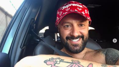 Photo of Rafael Amargo: bisexual, hetero y redondo. Lo que nos queda por luchar.