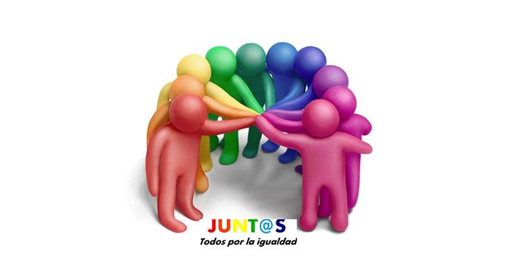Juntos Todos por la Igualdad