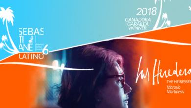 'Las herederas' ganadora del 6º Sebastiane Latino en el Festival de San Sebastián
