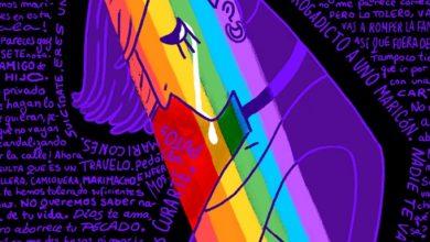 Photo of #MeQueer el movimiento LGTBI para denunciar el acoso que sufrimos día a día