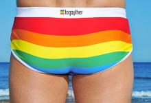 playas gays de Almería
