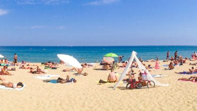 Photo of Las mejores playas gays de Barcelona