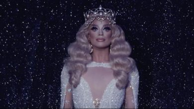 Photo of Valentina, nuestra Isabel Pantoja Drag Queen