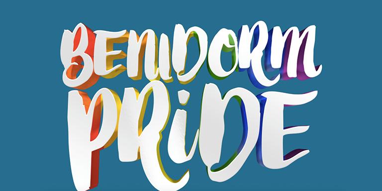 Benidorm Pride