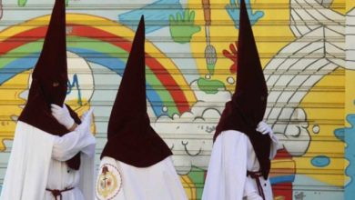 Homosexualidad masculina y religiosidad andaluza