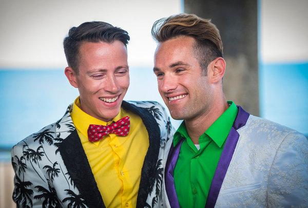 Buzz Lightyear y Woody boda gay