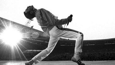 mejores actuaciones Freddie Mercury cumpleaños